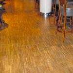 Industrial Parquet Flooring