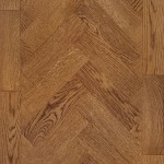 Walnut Oil parquet block flooring