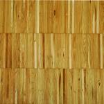 Parquet Floor Sample - Black Cherry