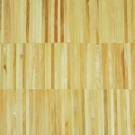 Parquet Floor Sample - Canadian Maple