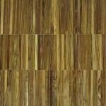 Parquet Floor Sample - Walnut